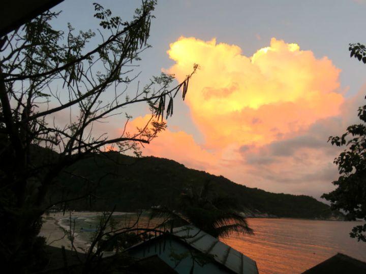קופנגן, הדרין, נוף יפה, סיוון סטרומזה, טיול לבד, טיול לתאילנד