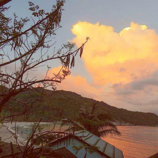 "STROMZIT, נוף, טיול בחו""ל, תאילנד, יום כיפור, חשבון נפש"